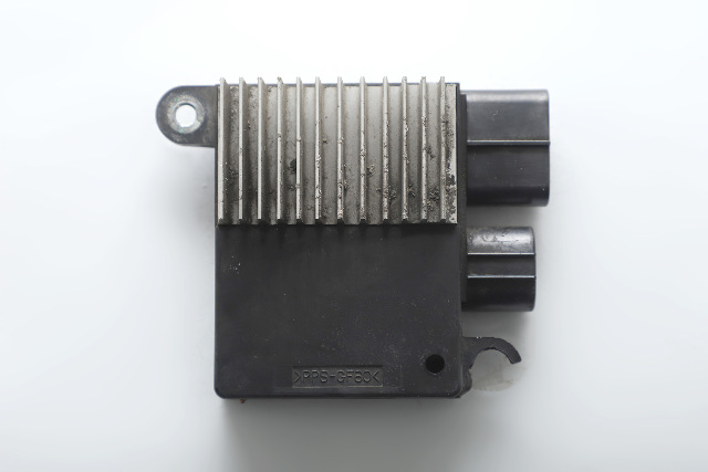 Lexus RX400H 06-08 Radiator Fan Cooling Control Module Unit 89257-26020 OEM A912 2006, 2007, 2008