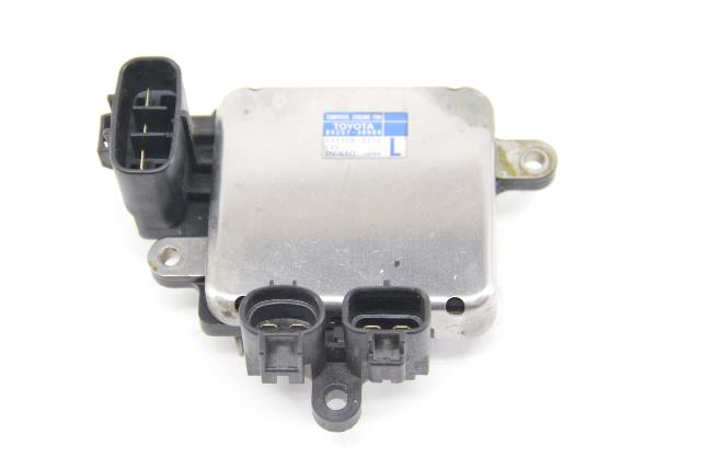 Toyota Highlander Radiator Fan Cooling Control Module Unit 89257-30080 OEM 08-18