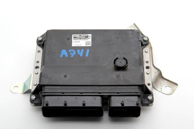 Toyota Venza Engine Control Unit Module Computer AWD ECU V6 3.5L 89661-0T160