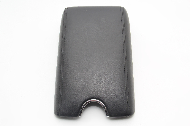 Infiniti G37 Coupe Center Console Arm Rest Pocket Lid Black 96920-1NF0A OEM 09-12