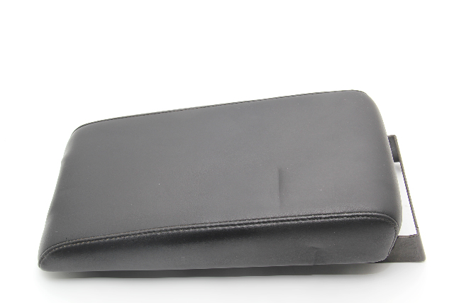 Infiniti G35 Center Console Arm Rest ONLY Leather Black 96920-AM701 OEM 03-07