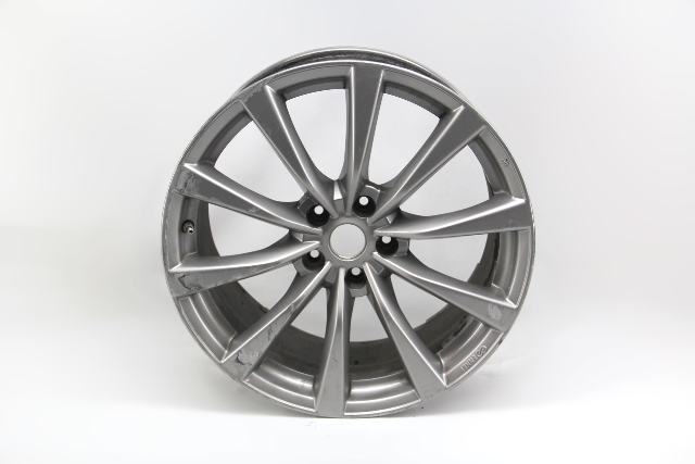 Infiniti G37 Front Alloy Wheel Rim 10 Spoke 19x8.5 D0300JL14A OEM 08-09 #1