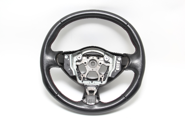Nissan 370Z Sport Steering Wheel ONLY Manual Transmission OEM 09-15