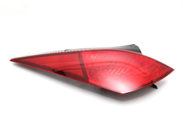 Nissan 350Z 03-05 Quarter Tail Light Lamp, Rear Left 26555-CD026