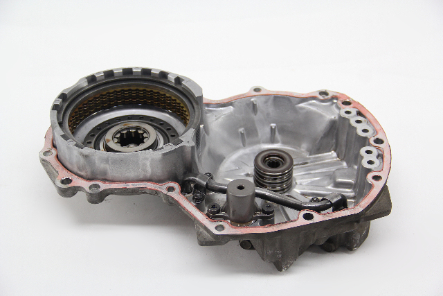 Saab 9-3 Auto Transmission Cover 2.0L 4 Cyl OEM 03 04 05 06 07