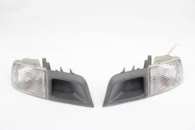 Toyota 4Runner Turn Signal Light Lamp Blinker Left/Right Set OEM 03 04 05