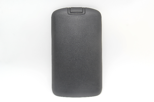 Mazda RX-8 RX8 Front Center Console Arm Cover Trim Lid Black 04 05 06 07 08 A876