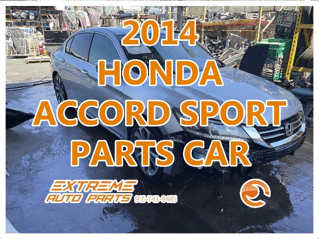 2014 Honda Accord Sport Parts For Sale AA0978