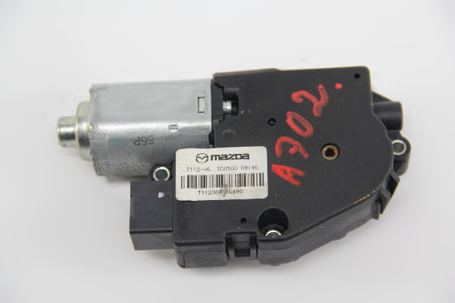 Mazda RX-8 RX8 Sun Roof Motor Sunroof Unit F153-69-870 OEM 04 05 06 07 08
