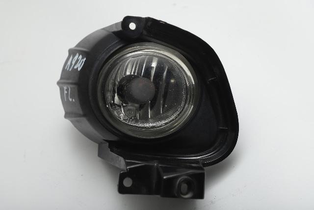 Mazda RX-8 RX8 Front Left/Driver Side Fog Light Lamp w/Bracket OEM 04-08 A920 2004, 2005, 2006, 2007, 2008
