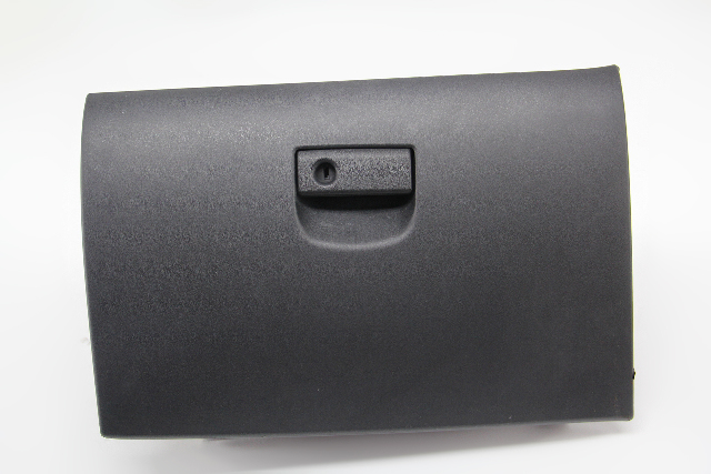 Mazda RX-8 RX8 Glove Box Storage Compartment Black FE01-64-161 OEM 04-08