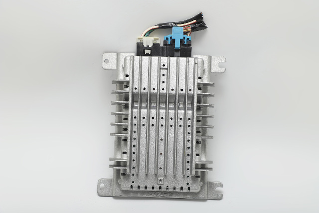 Mazda RX8 04-08 Bose Amplifier Amp FE87 66 920 OEM A920 2004, 2005, 2006, 2007, 2008