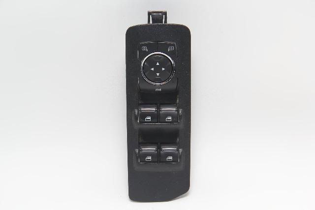 Ford F-150 Driver Master Power Window Switch Left FL3T-14B133-BGW OEM 2015-2018