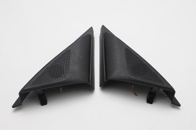 Mazda RX-8 RX8 Front Door Tweet Speaker Left/Right Set Factory OEM 04-08 A876