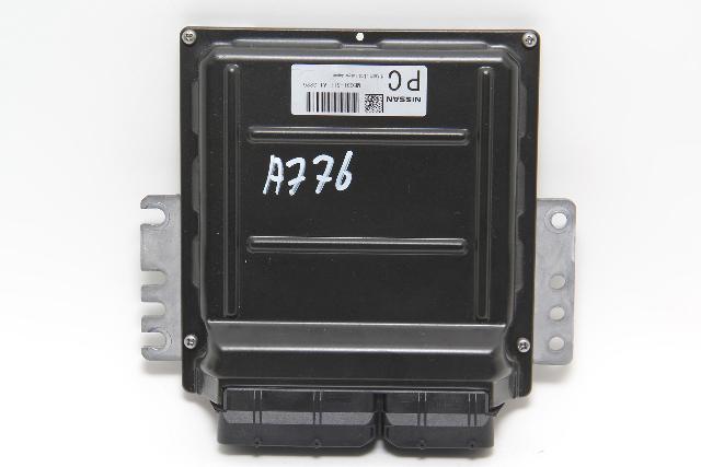 Nissan 350Z 03 ECU ECM Engine Control Module M/T MEC31-511-A1-3226 OEM