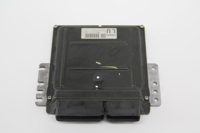 Infiniti QX56 ECU ECM Engine Control Unit Module Computer AWD 23710ZH47A OEM 2006