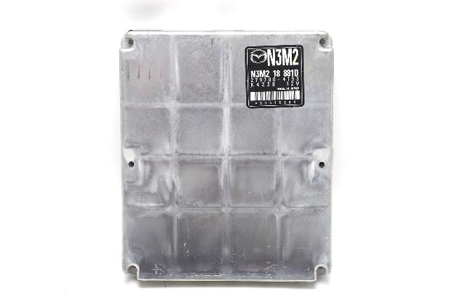 Mazda RX-8 RX8 Engine Control Module ECM ECU A/T N3M2 18 881D OEM 06 A920 2006