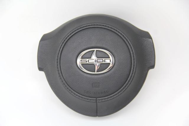 Scion FR-S Steering Wheel Driver Air Wheel Bag Black SU003-03412 OEM 13 14 15 16