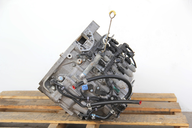 Acura RDX Automatic Transmission Assembly AWD 3.5L 6 Cyl 49K OEM 13-18