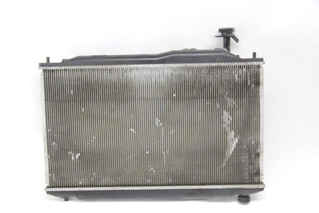 Genuine Honda 19010-RZY-A51 Radiator