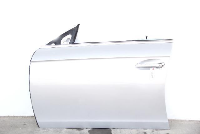 Mercedes Benz CLS500 Front Left/Driver Door Assembly Silver 2197200105 OEM 06