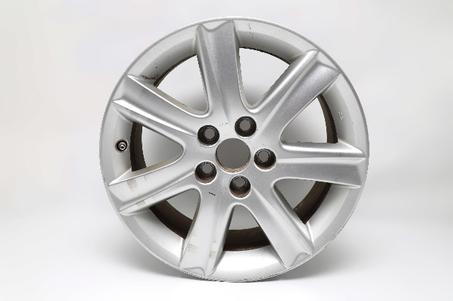 Lexus ES350 Rim Wheel 17in 7spoke Chrome 42611-33550 #3 Factory OEM 07 08 09