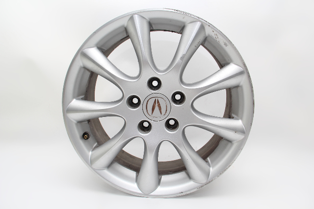 Acura TSX Rim Wheel 17x7 9 Spoke 42700-SEC-A91 OEM 04 05 06 07 08 #8