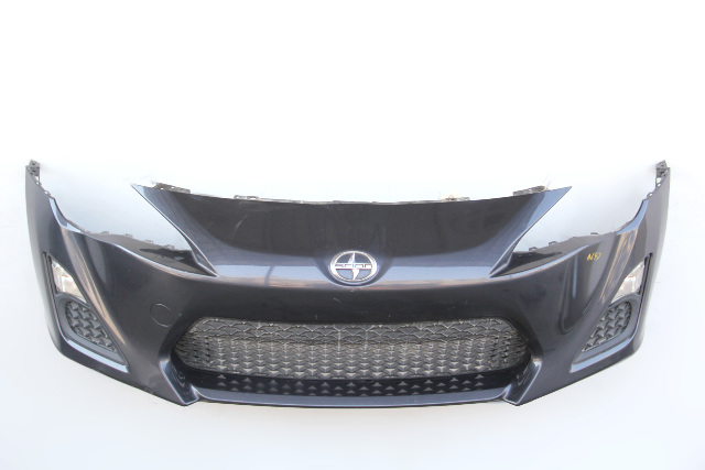 Scion FR-S 13 14 15 16 Front Bumper Cover Assembly, Grey, SU003-01484 OEM