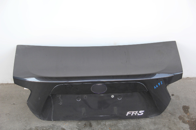 Scion FR-S Subaru BRZ Rear Liftgate Trunk Lid Assembly, Grey 13 14 15