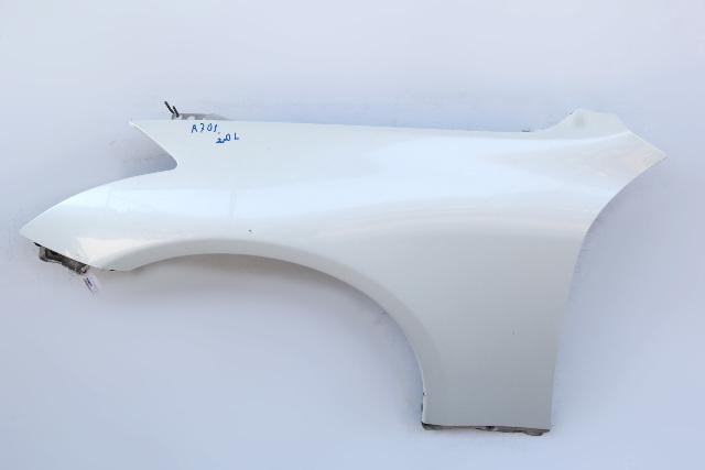 Infiniti G35 Coupe 03-07 Fender Panel, Front Left, White OEM