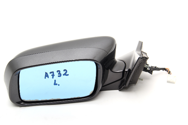 Acura TL Left/Driver Side Mirror Grey 76250-TK4-A01 OEM 09-14 2009-2014