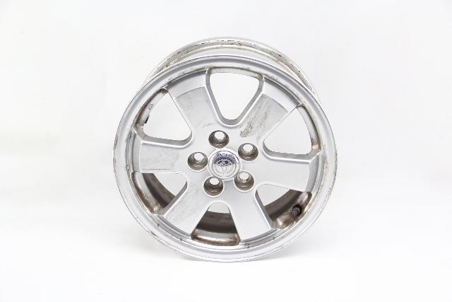 Toyota Prius 6 Spoke Alloy Disc Wheel 15x6 Rim 42611-47050 #26 04 05 06 07 08 09
