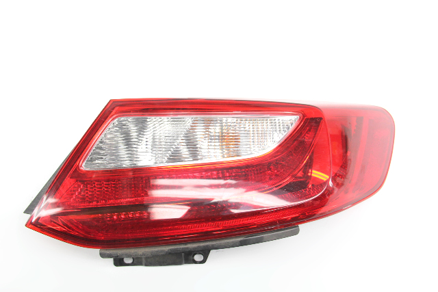 Honda Accord Coupe 13 14 15 Tail Light, Lamp Quarter Rear Right 33500-T3L-A01