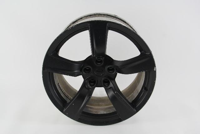 Nissan 370z Wheel Rim 5 Spoke D03001EA8A Rear 18x9 Factory OEM 10-12 #3