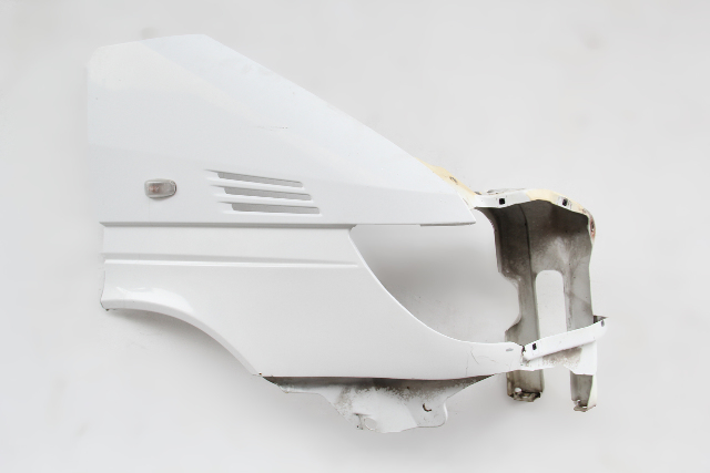 Dodge Sprinter 2500/3500 Fender Panel Front Right/Passenger White 5104181AA OEM 02-06