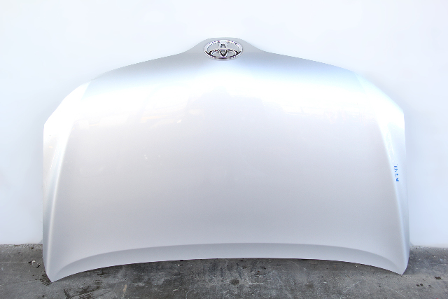 Toyota Venza Engine Hood Assy, Silver 09-16 OEM 53301-0T020