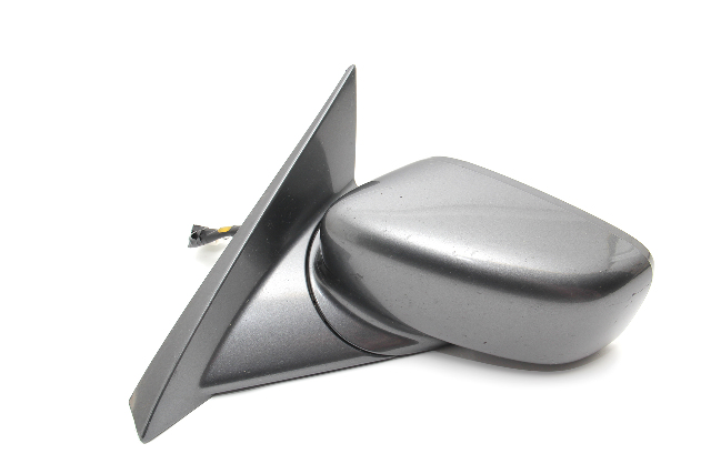 Acura TL Side View Mirror Left/Driver Gray/Charcoal 76250-SEP-A01ZC OEM 04-08