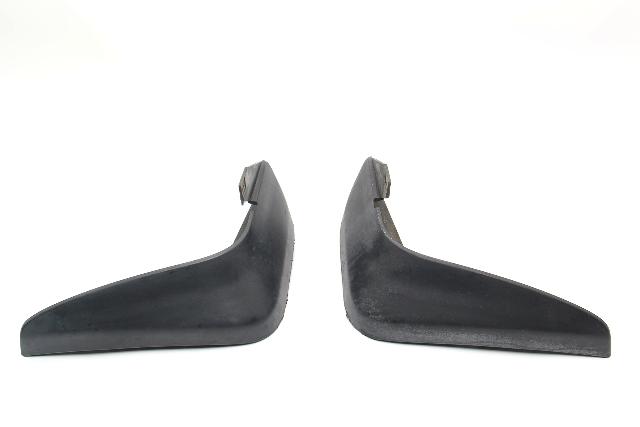 Acura TL Mud Guard Flap Splash Shield, Rear Set Left/Right OEM 04 05 06