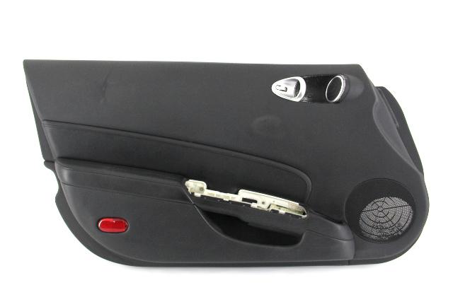 Nissan 350Z Door Panel Lining Left/Driver Side Black OEM 05 06 07 08