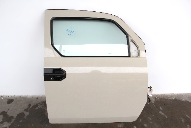 Honda Element Front Door Assembly Right/Passenger Cream 67010-SCV-A90 OEM 03-11