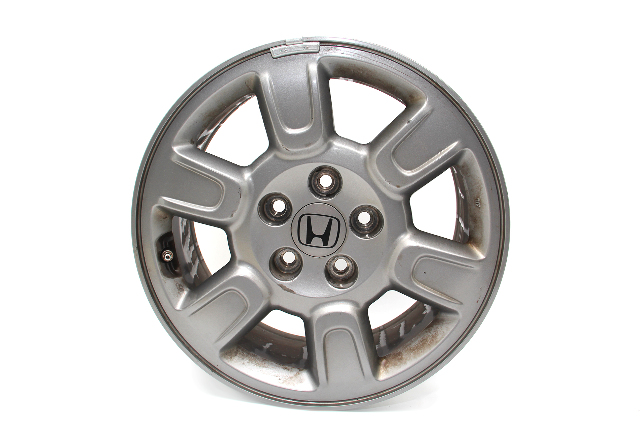 Honda Ridgeline Wheel Rim Alloy 17x7.5 6 Spoke Gun Metal/Gray OEM 06-08 #1