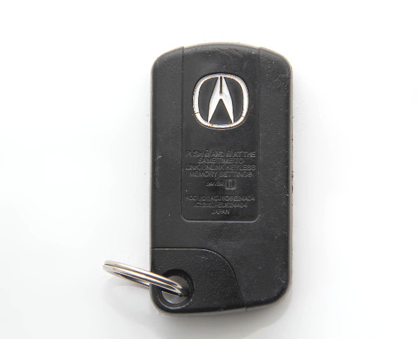 Acura RL Smart Key Entry Remote FOB Driver 1 OEM 05 06 07 08 09 10 11 12 2005