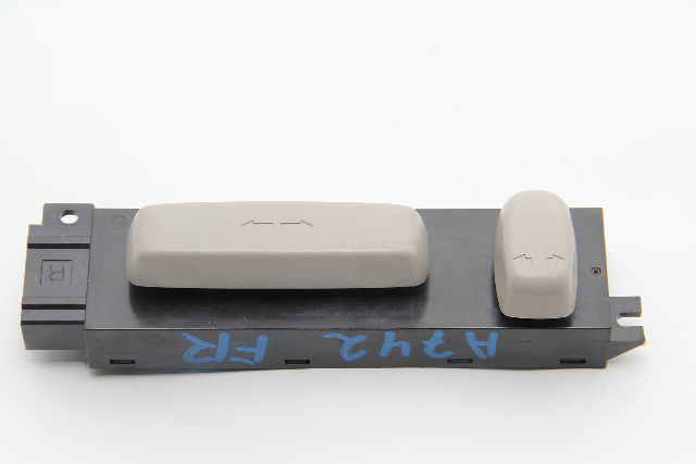Acura TL Type-S Seat Reclining Switch Right Front Side 4111603-SDB3-A700, 07 08