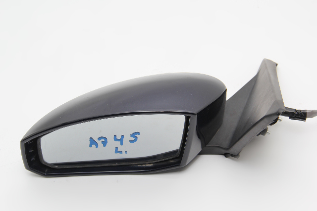 Nissan 350Z Side View Mirror Left/Driver Dark Blue K6302-CD060 OEM 04-09