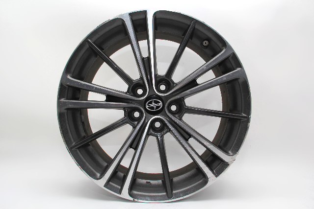Scion FR-S Subaru BRZ 13-15 Alloy Wheel Rim 17x7 OEM SU003-00757 #10