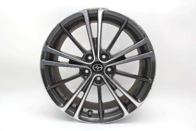 Scion FR-S Subaru BRZ 13-15 Alloy Wheel Rim 17x7 OEM SU003-00757 #11
