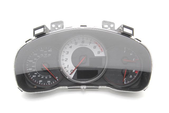 Scion FR-S 13-15 Speedometer Gauge Cluster Meter Odometer M/T 85002-CA030 71K Mi