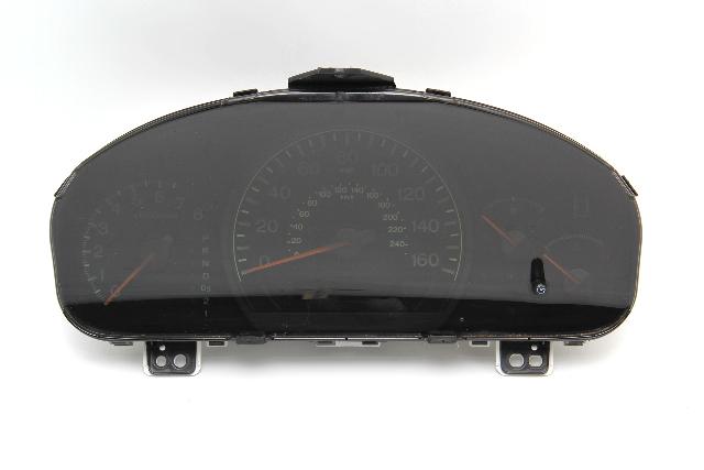 Honda Accord Sedan Speedometer Cluster Meter Miles 144K, 2004 V6 3.0L