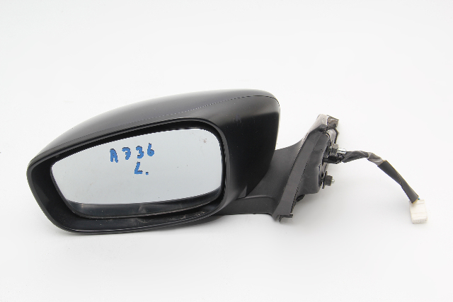 Infiniti G37 Coupe Power Side View Mirror Left/Driver 96302-JK61B OEM 08-13