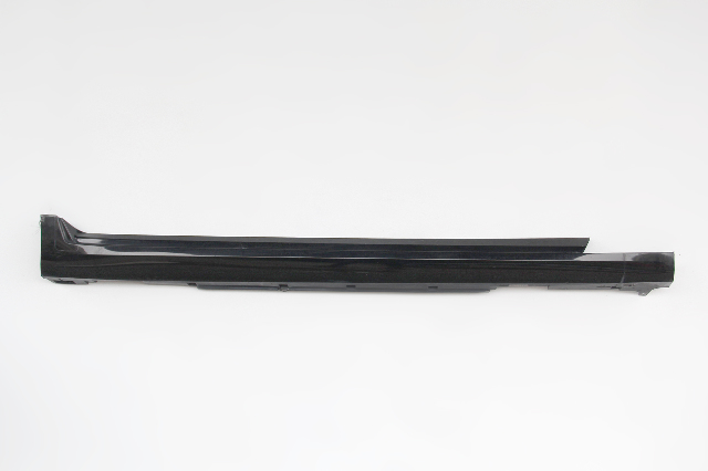 Infiniti G37 Sedan Rocker Panel Molding Right/Passenger Side Black OEM 08-13